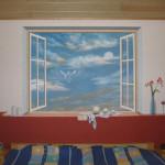 Schlafzimmer, Endversion