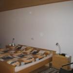 Schlafzimmer, Vor der Gestaltung