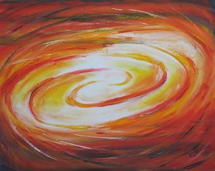 Das drehende Universum