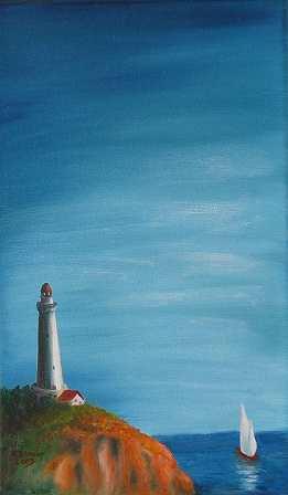 Leuchtturm