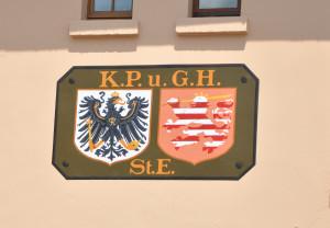 Königlich Preußischen und Großherzoglich Hessischen Staatseisenbahnen (K.P. u. G.H. St.E.)