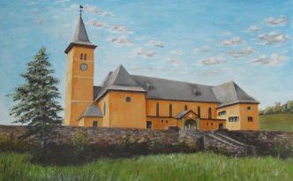 Kempter Kirche